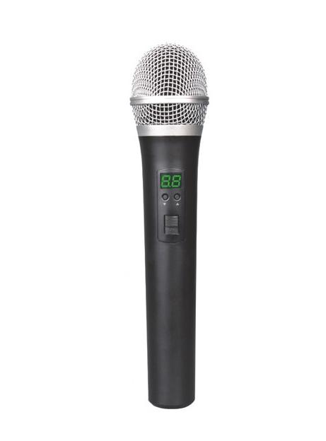 Bilde av Karsect Ht-25 Håndholdt Mikrofon For Wr-25