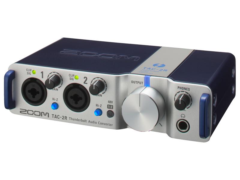 Bilde av Zoom Tac-2r Audio Interface