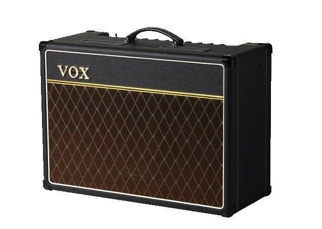 Bilde av Vox Ac15c1 Gitarforsterker