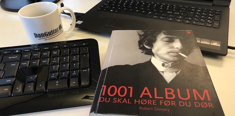 1001 album du må høre - I