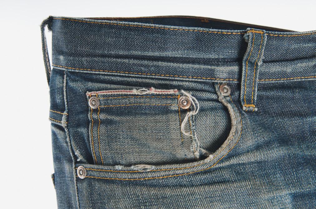 Kom deg ned i lommen