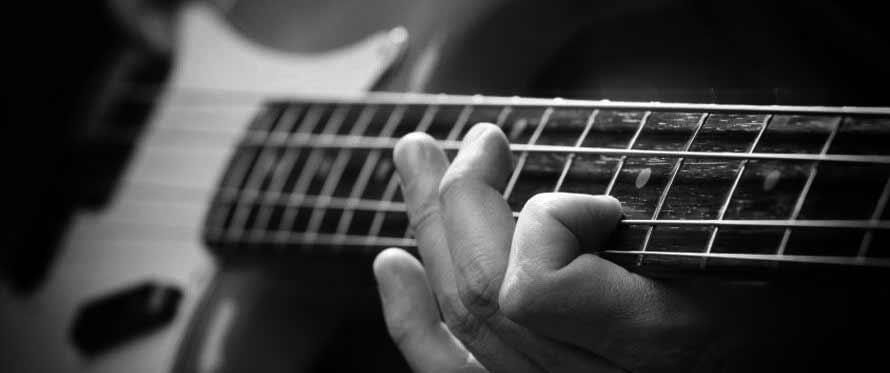 Bassen - musikkens hjerte