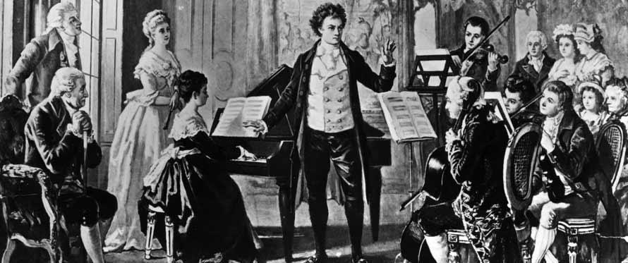 5 ting du ikke vet om Beethoven