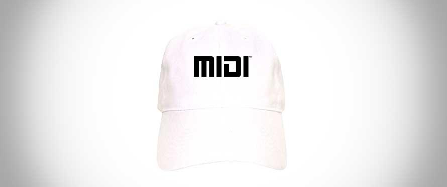 MIDI for begynnere