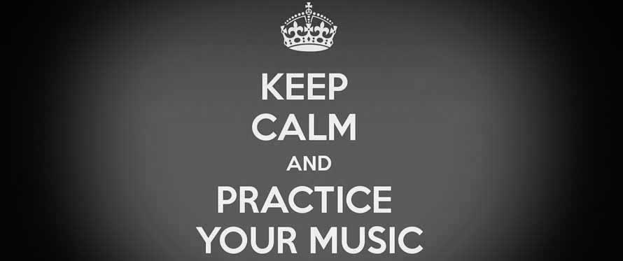 Sånn får du mest ut av å øve
