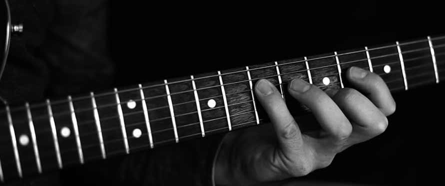 Stig Trip er en dansk gitarhelt