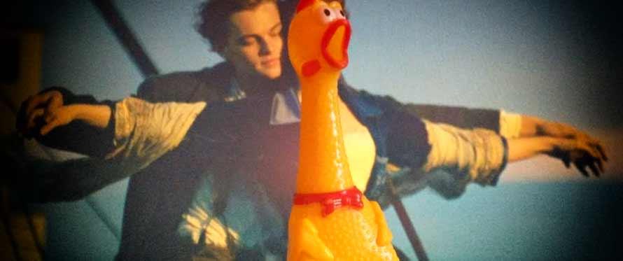 Kvel kyllingen...