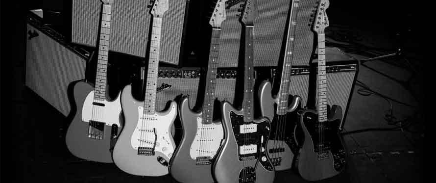 Hva er nå Fender Vintera for noe?